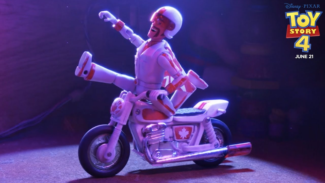 Toy Story 4' Marketing Leans on Nostalgia, With Some Existentialism