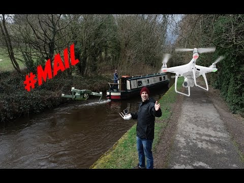 Time to DO away with the Commercial/Recreational Drone UAV remote pilot labels? // #MAIL-75