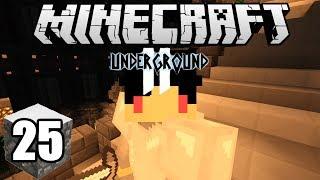 Minecraft Indonesia - Underground 2 : APA YANG KITA TEMUKAN?! (25)