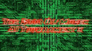 TGOMAT 3 winners round 1 match 14