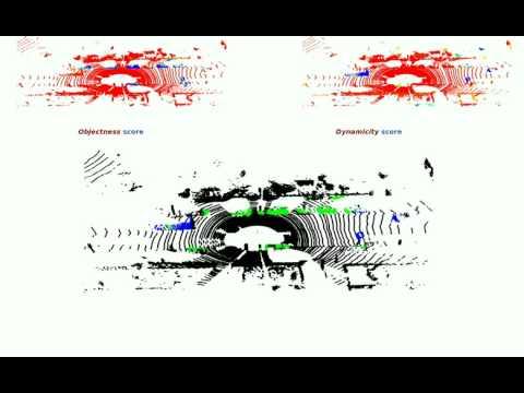 Deep Semantic Classification for 3D LiDAR Data