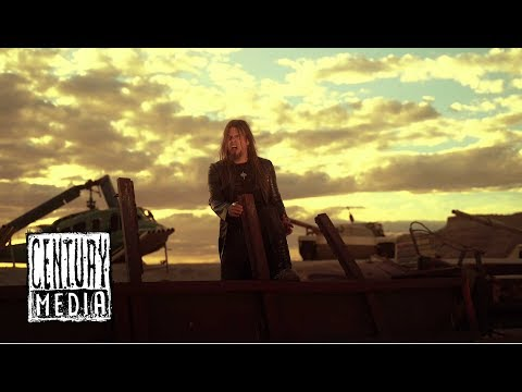 QUEENSRYCHE – Blood Of The Levant (Official Video)