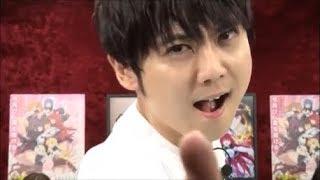 梶裕貴日笠陽子のアソコのスイッチを押そうとして視聴者に『人妻やぞ!』 日笠陽子 検索動画 3