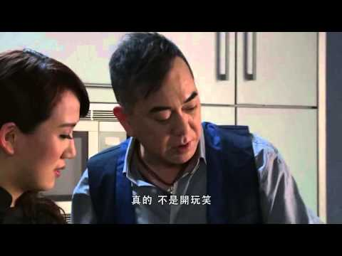 Cooking with Anthony Wong  Fried shrimps
