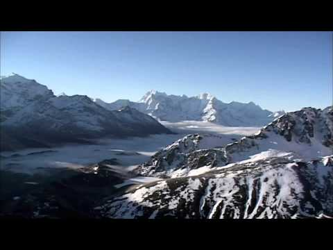Mt Everest How it was made Full HD 1080p  HD