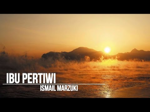 [midi-karaoke]-♬-ismail-marzuki---ibu-pertiwi-♬-+lirik-lagu-[high-quality-sound]