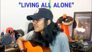 Living All Alone by Skinnyfabs (Andhika Wira)