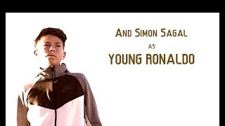 "Young Ronaldo Part  5  ""GOING HOME"" 