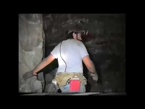 Elmwood Mine Barite, Calcite, Fluorite And Sphalerite Crystals, Road Train Pocket 1997-Series Recap