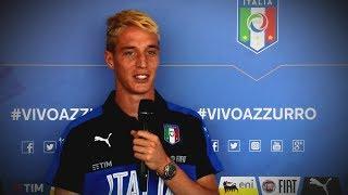 Download Video Gli Highlights Azzurri di Andrea Conti MP3 3GP MP4
