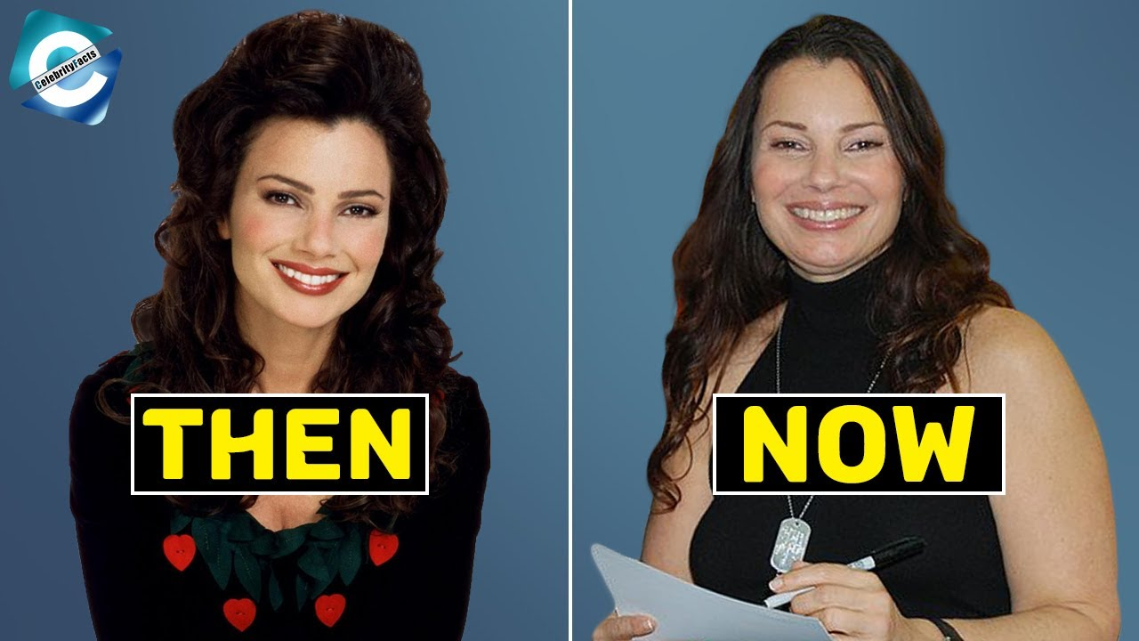 The Nanny Cast Where Are They In 2020 - Youtube-2744