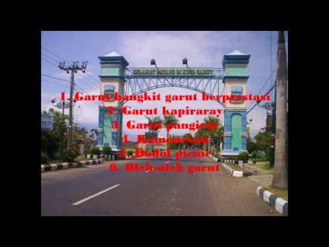 Kumpulan Lagu Garut By Asep Kosasih