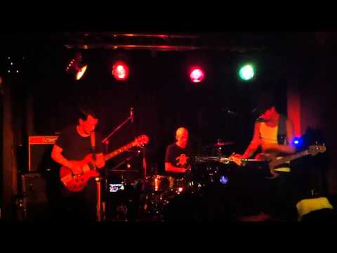 Dub Trio- Jog On @ Milkboy Philadelphia