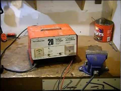 scrapping a battery charger for copper aluminum and steel how much youtube. Black Bedroom Furniture Sets. Home Design Ideas