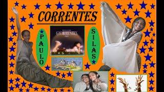 Correntes-Priscilla Alcântara / Dança