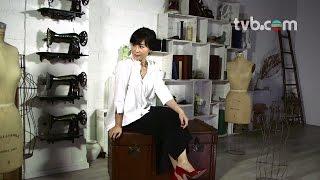 蘇玉華專訪 - 勝在單純 曹月蘭 (TVB)