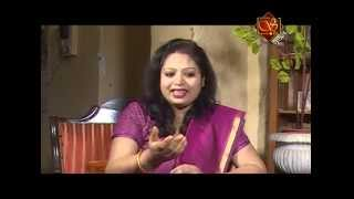 Sahana Banerjee, sitar players of India : Srijan TV  Part 3