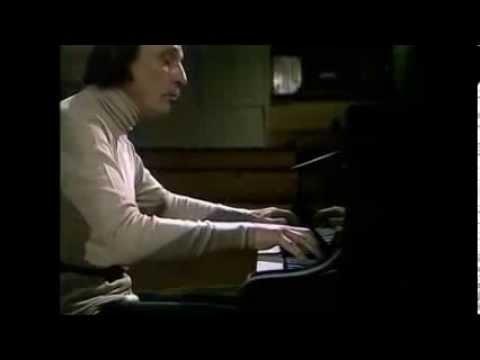 Debussy   Préludes, Book I, La Danse De Puck   A. Benedetti