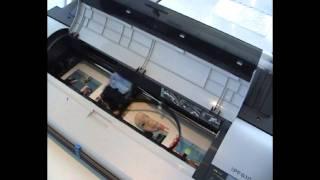 3generatie Food Printer