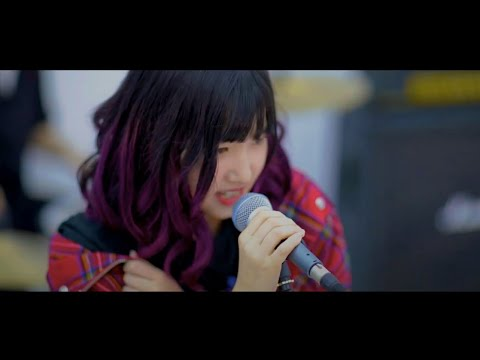 harue - call of now (MusicVideo)