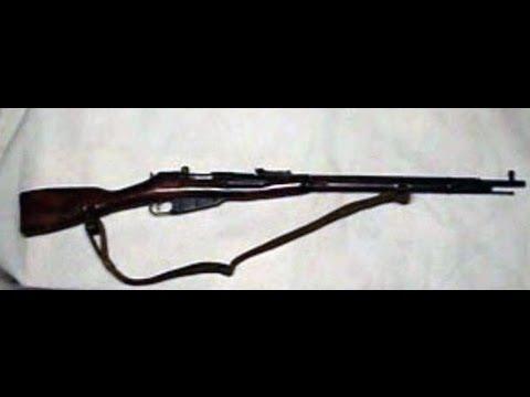 Mosin Nagant Rifle History, Functions and Tips