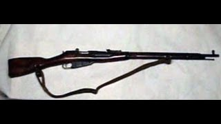 Mosin Nagant Rifle History, Functions and Tips