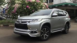 Car Multimedia & Accessories for NEW PAJERO SPORT BY MOBILETECH