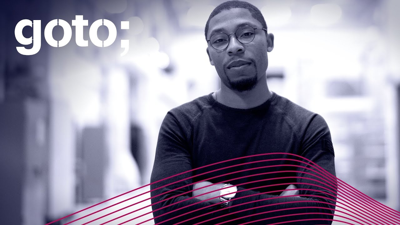 GOTO 2020 • An Average Working Day on Visionary NASA Projects • Kenneth Harris II