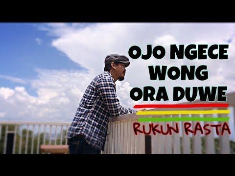 OJO NGECE - RUKUN RASTA Reggae SKA Cover