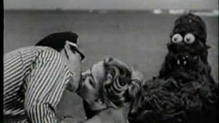 Creature from the Haunted Sea (1961) - Climax