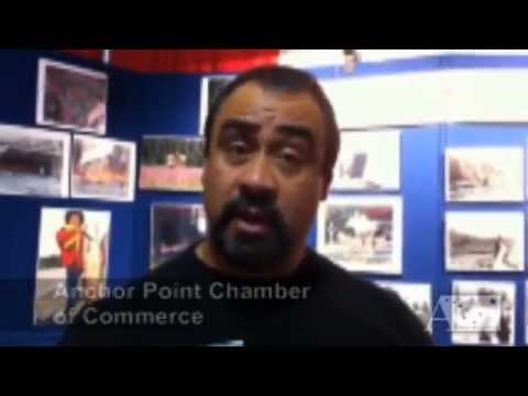 Great Alaska Sportsman Show: Anchor Point Chamber of Commerce