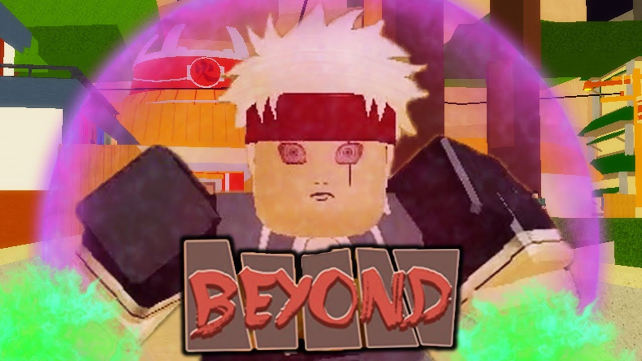 Power Of The Rinnegan S New Codes Naruto Beyond Ep 3