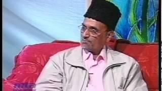 Various Interviews at Jalsa Salana UK 2002 (Part 1)