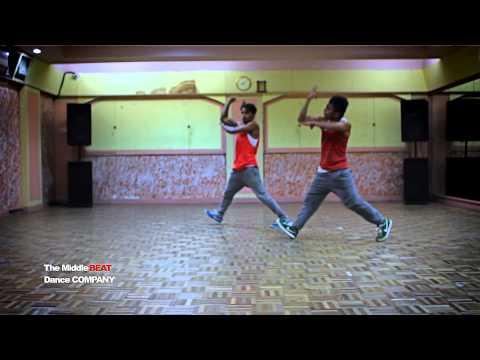 Maa Ka Phone - The MiddleBEAT Dance Company