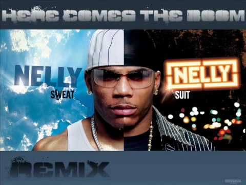 Nelly Here Comes The Boom Remix