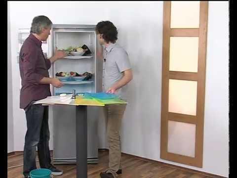 Kühlschrankmatte : Express shop kühlschrankmatten youtube
