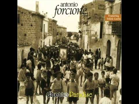 Antonio Forcione Ghetto Paradise