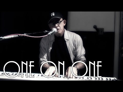 ONE ON ONE: Kenny White - Cyberspace 07/15/14 New York City