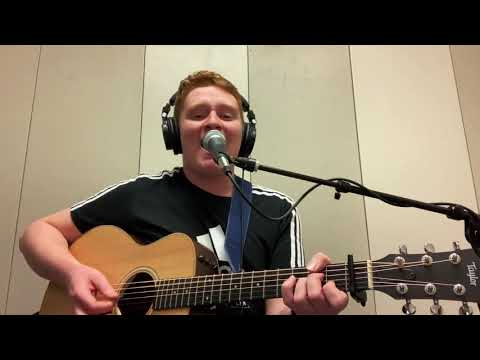 Another in the Fire - Hillsong UNITED (Jaxson Deno acoustic cover) Mp3