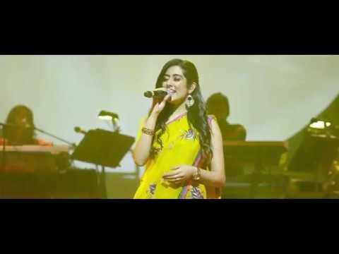 Jonita Gandhi- Chinna Chinna Asai / Dil Hai Chotasa