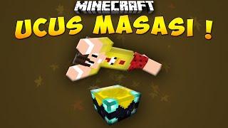 UÇUŞ MASASI MODU !! - Minecraft Mod Tanıtımları #94