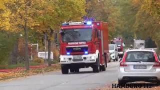 Gerätewagen Logistik (GW-L2) Freiwillige Feuerwehr Trittau Kreis Stormarn