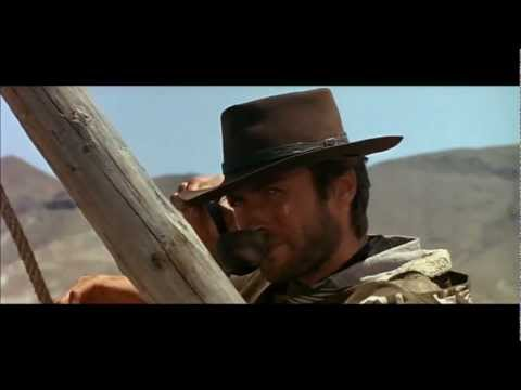 A Fistful Of Dollars - 1964.