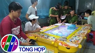 THVL | Phát hiện 5 người dương tính với ma túy khi kiểm tra tiệm game bắn cá ở Tiền Giang