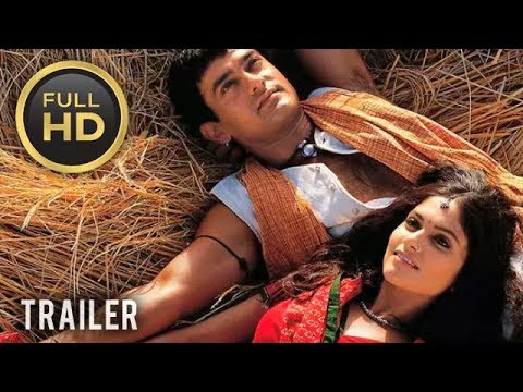 🎥 LAGAAN: ONCE UPON A TIME IN INDIA (2001) | Movie Trailer | Full HD | 1080p
