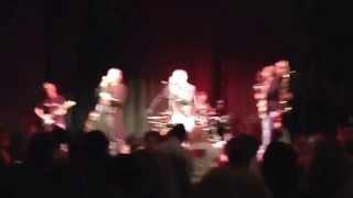 The Beat at Electric Palace, Bridport.