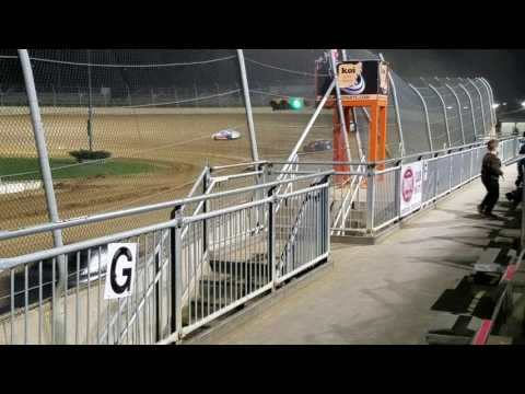 4-8-17 Lawrenceburg speedway hornet feature p.3