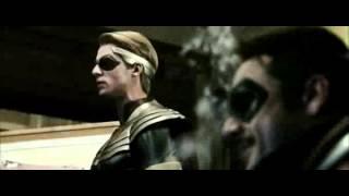 Фильм Хранители (русский трейлер 2009)