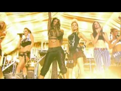The Pussycat Dolls - Live In London FULL Concert