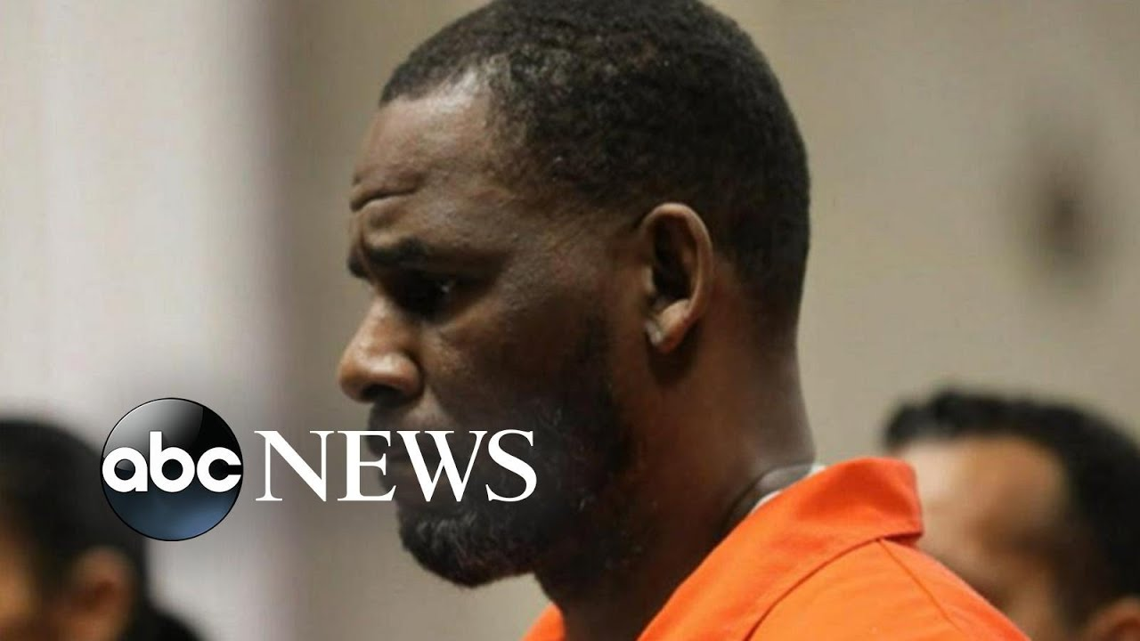 Download Jury deliberations in R. Kelly trial